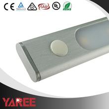 pmma couvercle de diffusion pour smart éclairage led cabinet lumière