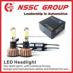 Best Selling Super Bright 12-32v 2800LM 24W High Power for vw polo headlight