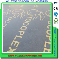 4 ft x 8 ft plywood with lowest price form chinese manufacturer