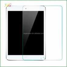 tempered glass film Mobile phone accessory 9H hardness color screen protector for ipad mini mini 2
