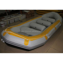 Direct factory inflatable pontoon boat/Sports Inflatable Boat