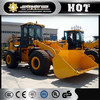 most competitive price hot sale 6 ton xcmg official dearler xcmg wheel loader for sale lw600fn lw600kn