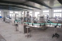 Automatic milk powder bottle filling machine with CE,ISO,GMP,BV