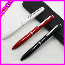 2015 wholesale and good quality logo metal ball pen for gift