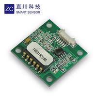 ZC small size analog tilt sensor for wheel alignment easily integrated