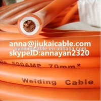 low voltage cable super extra heavy duty ,PVC welding cable,welding cable
