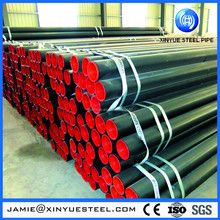 Factory direct sales! 3inch API 5L Gr. B manufacturer ERW carbon steel pipe