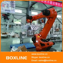 Automation robot, robot gripper