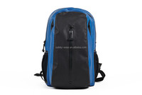 wholesale fashionable waterproof backpack travel bags for man