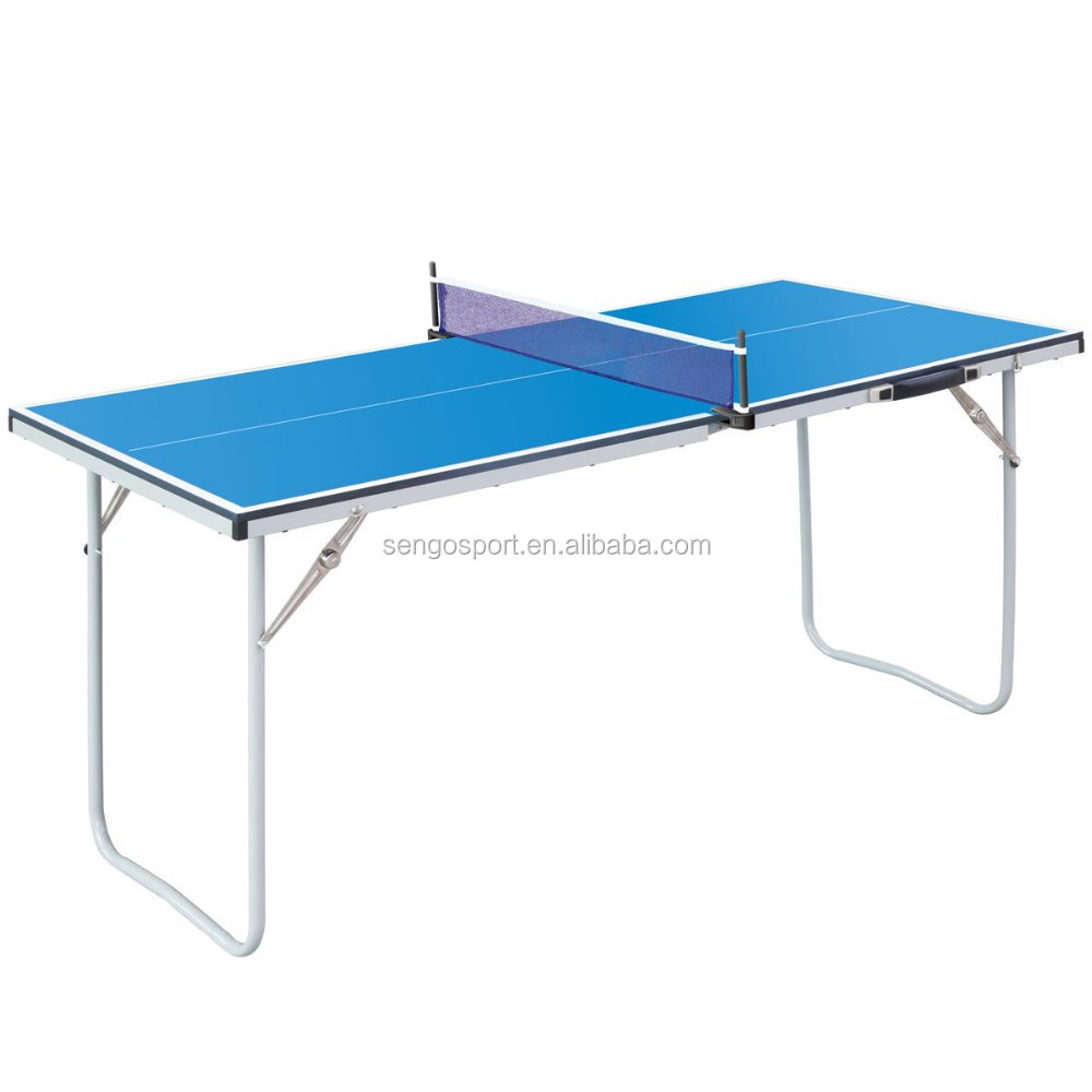 Wholesale tournament table tennis folding full size - Full size table tennis table dimensions ...