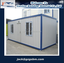 manufactured home philippines