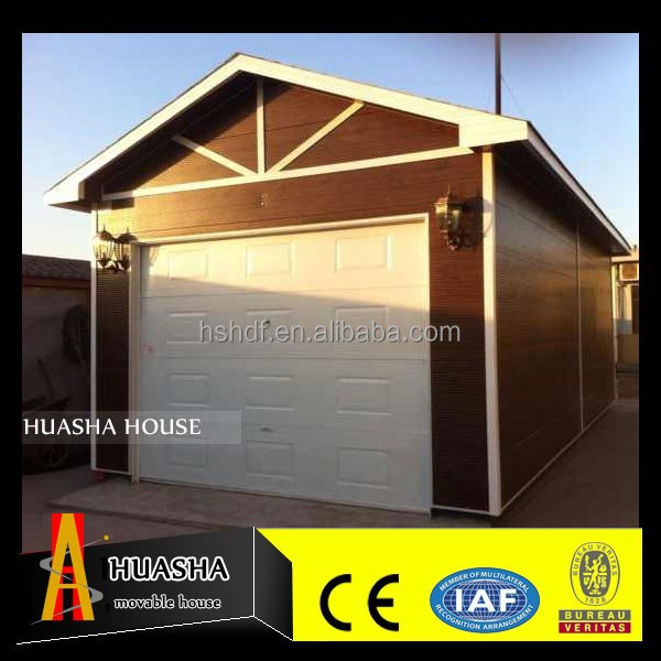 Low cost prefab garage carport buy mobile garage prefab for Garage low cost auto