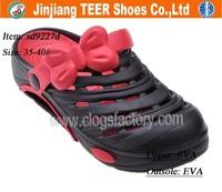Beach Sandals In EVA Clogs Fashon Beach Sandals For Ladies