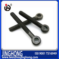 Hot sale high quality black eye screw with best price