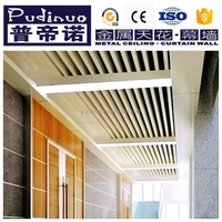 Low carbon modern house ceiling design