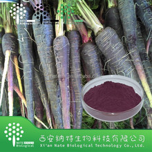 High quality Black carrot pigment manufactures
