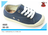 stylish canvas shoes boys rubber shoes for boys kids shoes