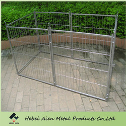 heavy duty pet fence
