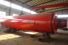 Huahong best wholesale offer 88x250 inches ball mill /wet and dry material ball mill with cheapest price