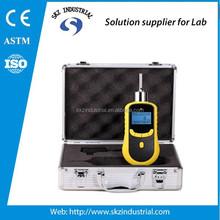 pump suction type portable digital aroma gas detector odor detector