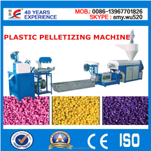 Automatic pet bottle recycling machines