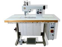 sew free technology ultrasonic lace stitching machine