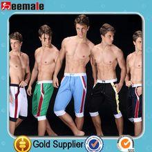 Imagen de caliente bermudas de hombre del deporte de Manview pantalones de la ropa interior de la marca SB01-3
