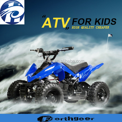 2015 new china Hot sale Latest steel street legal atv for sale For Kids