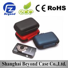Custom EVA waterproof hard plastic camera case