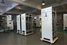 power quality solutions to improve power factor