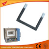 world class quality silicon carbide ceramic heater sic door shape for furance