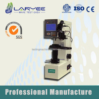 ISO Qualified HBRVS-187.5 Brinell Vickers and Rockwell Hardness Tester