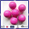 promotion good price funny OEM golf balls