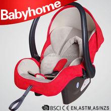 ECE R44/04 baby car seats baby car seat belt buckle