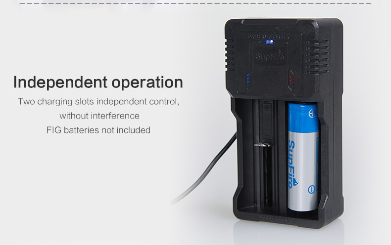 Intelligent USB dual slot charger AC26 with multiple security protection