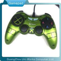 Double shock PC USB Gamepad