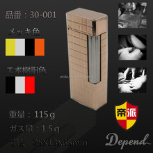 High end quality classic lighter similar to S.T.Dupont
