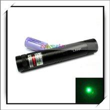 Wholesale!!! 532nm 200mW Green Beam Pointer Laser