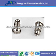 SSC-156-8 stainless steel keyhole standoffs