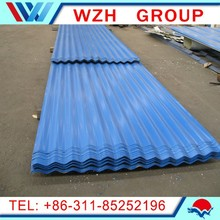 alibaba China prepainted steel roofing sheet,manufacturing company coated steel sheet/16 gauge galvanized steel sheet