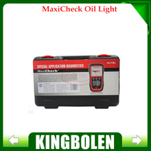 [Autel Distributor] 100% Original Autel MaxiCheck Oil Reset Function Special Application Diagnostics DHL Free Shipping