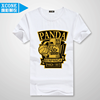 xc50-02 100% cotton spandex t-shirt letter printing,100% pima cotton t-shirts manufacturers
