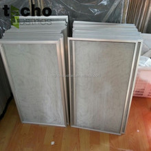 Euope sliding insect screen window and door