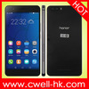 three camera smartphone phone China HUAWEI Honor 6 Plus mobile phone wholesale