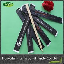 2015 Chinese Wedding Gifts Handmade Bamboo Chopsticks