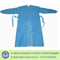 Disposable Doctor Gown