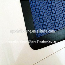 Superior,high selling,pp composite material,serious colors,waterproof floor underlayment