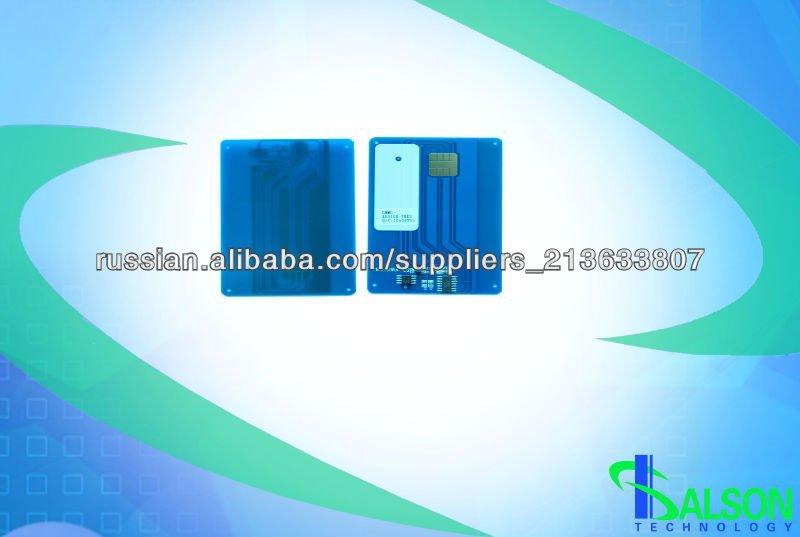 Лазерная совместимый тонер-картридж чип для сброса Xerox 3100 FaxCenter 3100