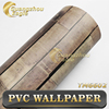 Hot Sale PVC Material Waterproof Home Decorative Wallpaper