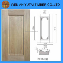 natural wood cabinet veneer skin wood veneer door skin mdf door skin